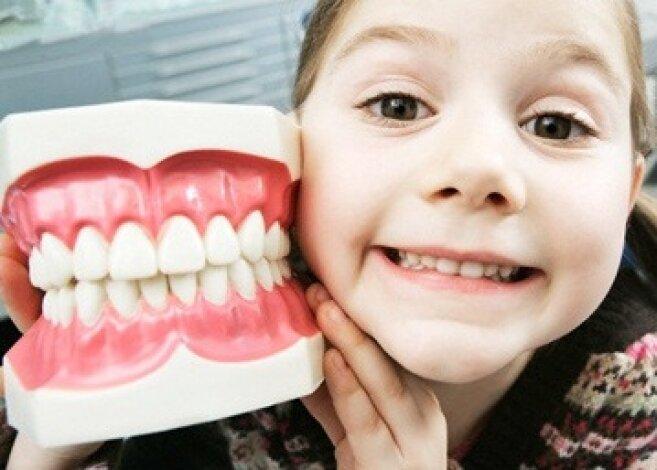Ортодонтические каппы для детей, отзывы в Москве